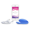 We-Vibe - Jive Blue Vibrating Egg Sexshop Eroware -  Sexartikelen