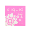 Sliquid - Naturals Sassy Lubricant Pillow 5 ml Sexshop Eroware -  Sexartikelen