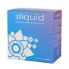 Sliquid - Naturals Glijmiddel Cube 60 ml Sexshop Eroware -  Sexartikelen