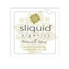 Sliquid - Organics Silk Lubricant Pillow 5 ml Sexshop Eroware -  Sexartikelen