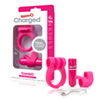 The Screaming O - Charged CombO Kit #1 Pink Sexshop Eroware -  Sexspeeltjes