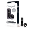The Screaming O - Charged Remote Control Vooom Bullet Black Sexshop Eroware -  Sexspeeltjes
