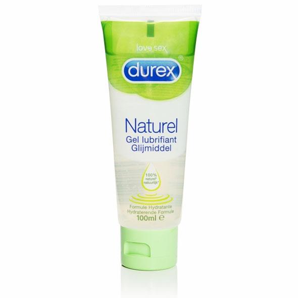 Durex - Glijmiddel Naturel 100 ml Online Sexshop Eroware Sexshop Sexspeeltjes