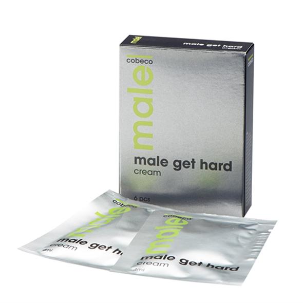 Male - Get Hard Sachets 6 x 4 ml Online Sexshop Eroware Sexshop Sexspeeltjes