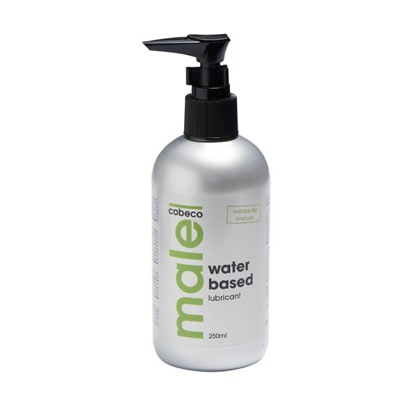 Male - Water Based Lubricant 250 ml Online Sexshop Eroware Sexshop Sexspeeltjes