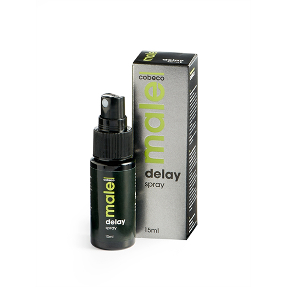 Male - Delay Spray Original 15 ml Online Sexshop Eroware Sexshop Sexspeeltjes