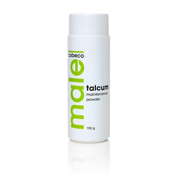 Male - Talcum Maintenance Powder 150 gr Online Sexshop Eroware Sexshop Sexspeeltjes