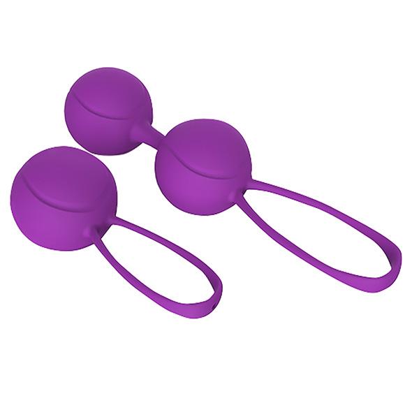 Shibari - Pleasure Kegel Balls (2 Pack)  Online Sexshop Eroware Sexshop Sexspeeltjes