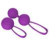 Shibari - Pleasure Kegel Balls (2 Pack)  Sexshop Eroware -  Sexspeeltjes