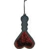 S&M - Enchanted Heart Paddle Sexshop Eroware -  Sexartikelen