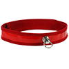 S&M - Red Day Collar Sexshop Eroware -  Sexartikelen