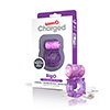 The Screaming O - Charged Big O Purple Sexshop Eroware -  Sexartikelen