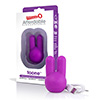 The Screaming O - Charged Toone Vibe Purple Sexshop Eroware -  Sexspeeltjes