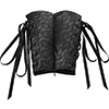 Sportsheets - Sincerely Lace Corset Arm Cuffs Sexshop Eroware -  Sexartikelen