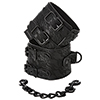 Sportsheets - Sincerely Lace Double Strap Handcuffs Sexshop Eroware -  Sexspeeltjes