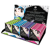 Shunga - Oriëntale Kristallen Bath Salts Single Use & Display 24 box Sexshop Eroware -  Sexartikelen