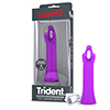 The Screaming O - Trident Vibrator Paars Sexshop Eroware -  Sexartikelen