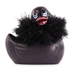 I Rub My Duckie 2.0 | Paris (Zwart) Sexshop Eroware -  Sexspeeltjes