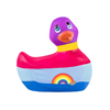 I Rub My Duckie 2.0 | Colors (Paars) Sexshop Eroware -  Sexspeeltjes