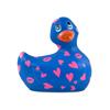 I Rub My Duckie 2.0 | Romance (Paars & Roze) Sexshop Eroware -  Sexartikelen