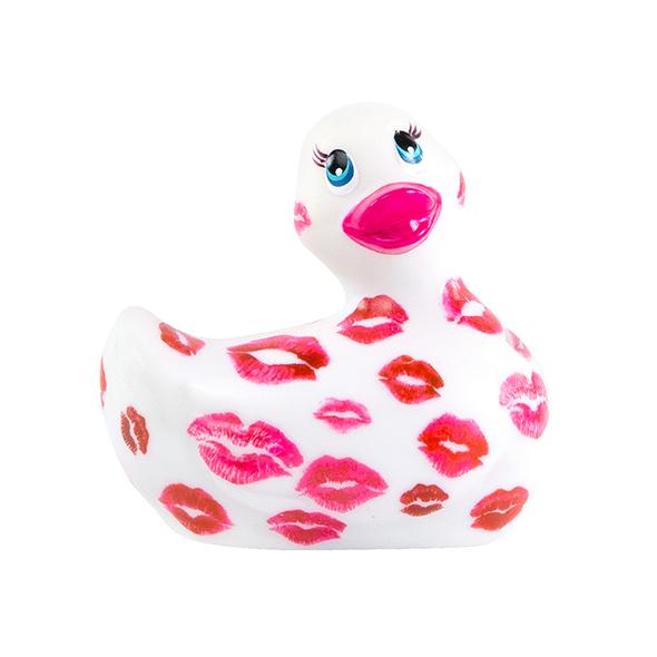 I Rub My Duckie 2.0 | Romance (White & Pink) Online Sexshop Eroware Sexshop Sexspeeltjes