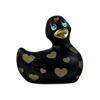 I Rub My Duckie 2.0 | Romance (Zwart & Goud) Sexshop Eroware -  Sexartikelen
