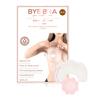 Bye Bra - Breast Lift & Zijden Tepel Covers A-C Huidskleur 4 Paar Sexshop Eroware -  Sexspeeltjes