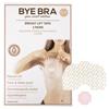 Bye Bra - Breast Lift & Zijden Tepel Covers D-F Huidskleur 3 Paar Sexshop Eroware -  Sexartikelen