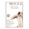 Bye Bra - Breast Lift & Siliconen Tepel Covers D-F Huidskleur 3 Paar Sexshop Eroware -  Sexspeeltjes