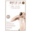 Bye Bra - Breast Lift & Siliconen Tepel Covers F-H Huidskleur 3 Paar Sexshop Eroware -  Sexartikelen