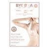 Bye Bra - Perfecte Decollete Tape A-F Lichte Huidskleur 3-6 Paar Sexshop Eroware -  Sexspeeltjes