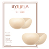 Bye Bra - Zelfklevende Push-Up Pads Huidskleur Sexshop Eroware -  Sexartikelen