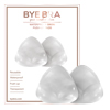Bye Bra - Waterproof Pads Transparant Sexshop Eroware -  Sexartikelen