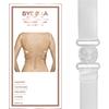 Bye Bra - Doorzichtige Lage Rug Strap Transparant Sexshop Eroware -  Sexspeeltjes