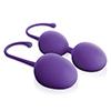Jimmyjane - Intimate Care Kegel Trainer Set Paars Sexshop Eroware -  Sexspeeltjes