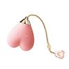Zalo - Baby Heart Personal Massager Roze Sexshop Eroware -  Sexspeeltjes