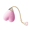 Zalo - Baby Heart Personal Massager Paars Sexshop Eroware -  Sexspeeltjes