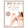 Bye Bra - Borst Tape Rol & Zijden Tepel Covers Sexshop Eroware -  Sexspeeltjes