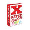 X-Rated Snoepjes Sexshop Eroware -  Sexartikelen