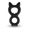 Velv'Or - Rooster Kalf Cat Shaped Cock Ring Design Sexshop Eroware -  Sexspeeltjes