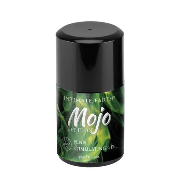 Intimate Earth - Mojo Niacin and Ginseng Penis Stimulerende Gel 30 ml Online Sexshop Eroware Sexshop Sexspeeltjes