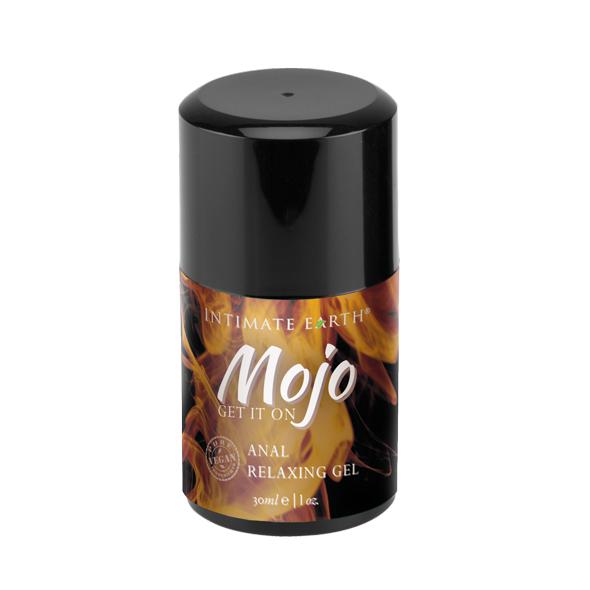 Intimate Earth - Mojo Clove Oil Anaal Relaxing Gel 30 ml Online Sexshop Eroware Sexshop Sexspeeltjes
