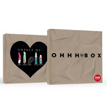 Fun Factory - Ohhh Box