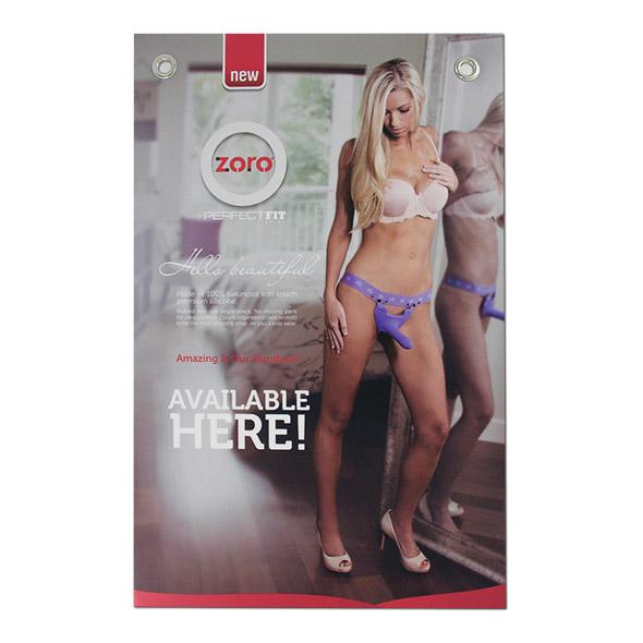 Perfect Fit - Zoro Product Sign Online Sexshop Eroware Sexshop Sexspeeltjes