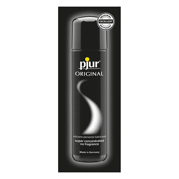 Pjur - Sachet Original Bodyglide Online Sexshop Eroware Sexshop Sexspeeltjes