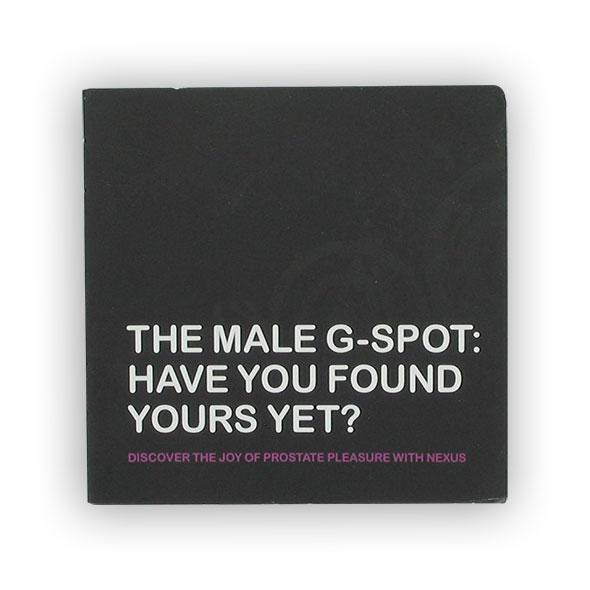 Nexus - Product Booklet Online Sexshop Eroware Sexshop Sexspeeltjes