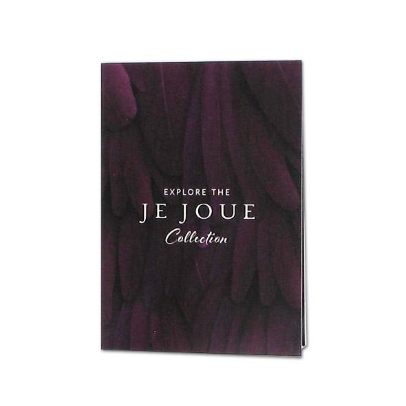 Je Joue - Collection Catalog Online Sexshop Eroware Sexshop Sexspeeltjes