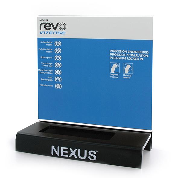 Nexus - Display Revo Intense Online Sexshop Eroware Sexshop Sexspeeltjes