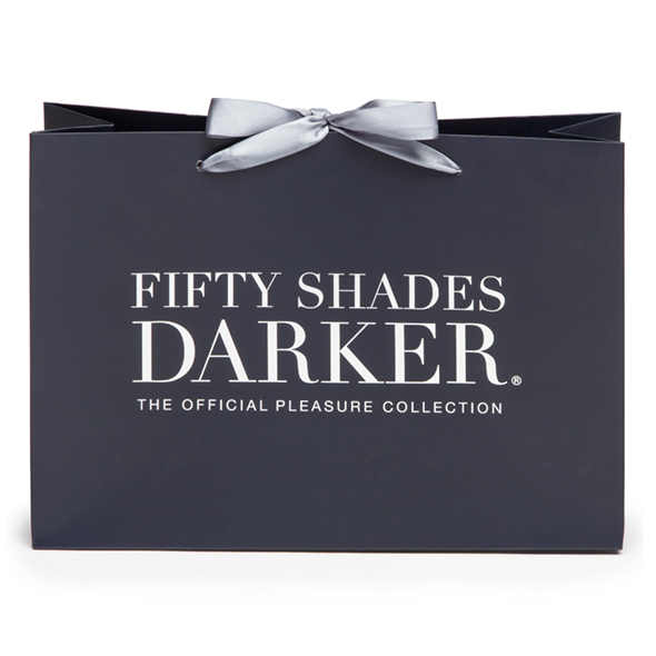 Fifty Shades of Grey - Darker Bag Online Sexshop Eroware Sexshop Sexspeeltjes