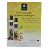 Shunga - Counter Card Organica Oils Deutsch Sexshop Eroware -  Sexartikelen